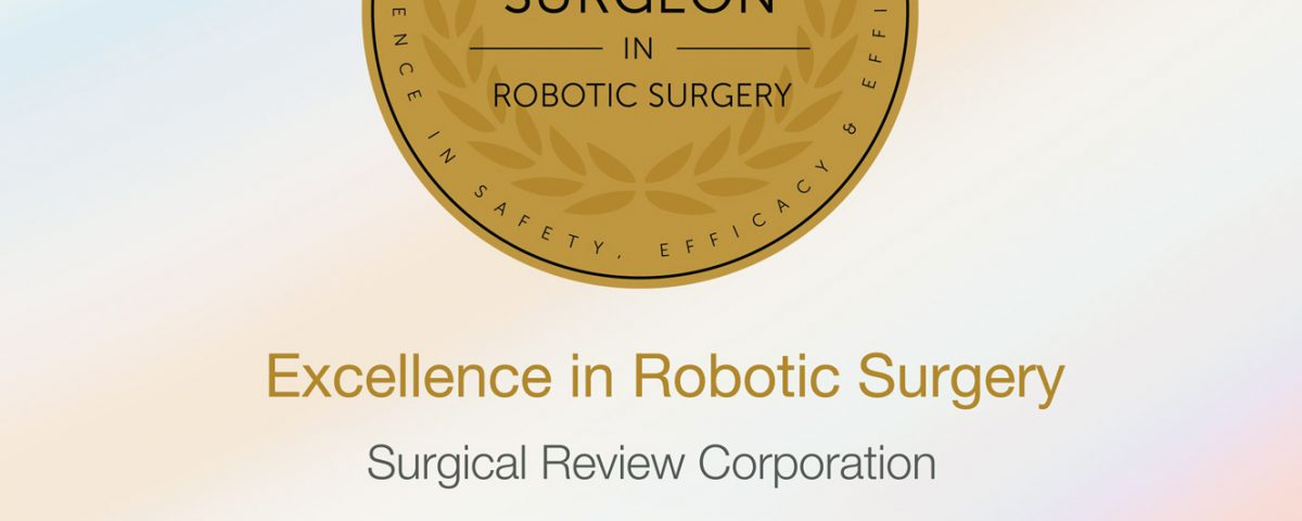 Robotic Surgery in Jacksonville
