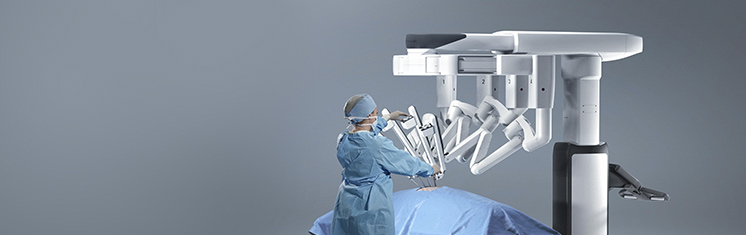 Robotic Surgery Jacksonville