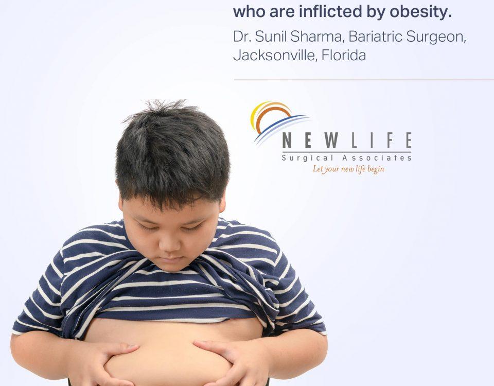 Obesity Surgery Jacksonville Florida